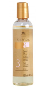 Essentiel Oils 4oz