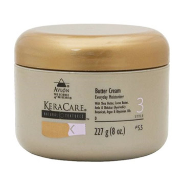 Natural Texture Butter Cream 8oz